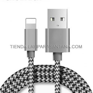 Cable-textil-iphone