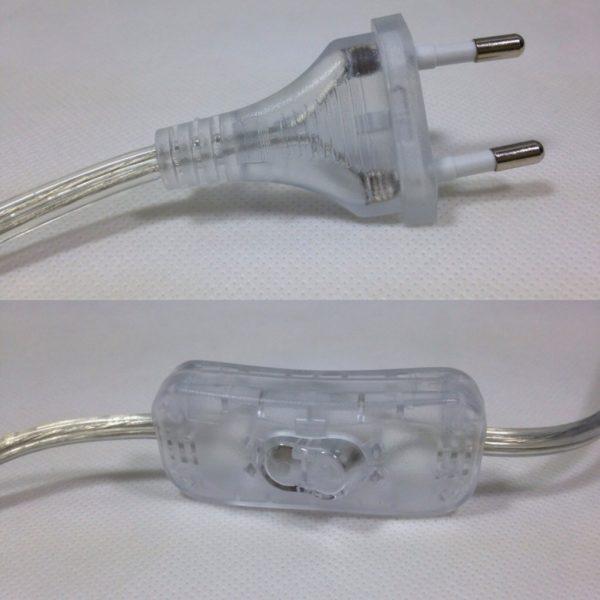 Conexion-transparente-lampara