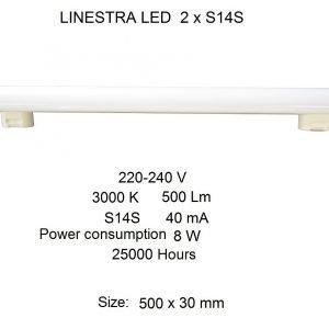 linestra led
