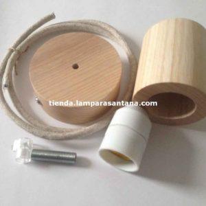 Pack-DIY-madera cilindro