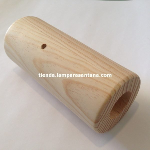 base-lampara-cilindrica-madera