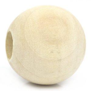 bola madera