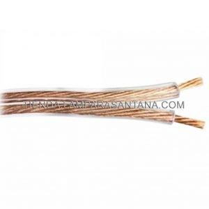cable paralelo transparente