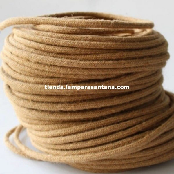 cable redondo cuerda