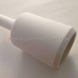 lampara-araña-silicona-blanco