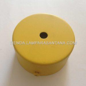soporte-techo-hierro-ancho-amarillo