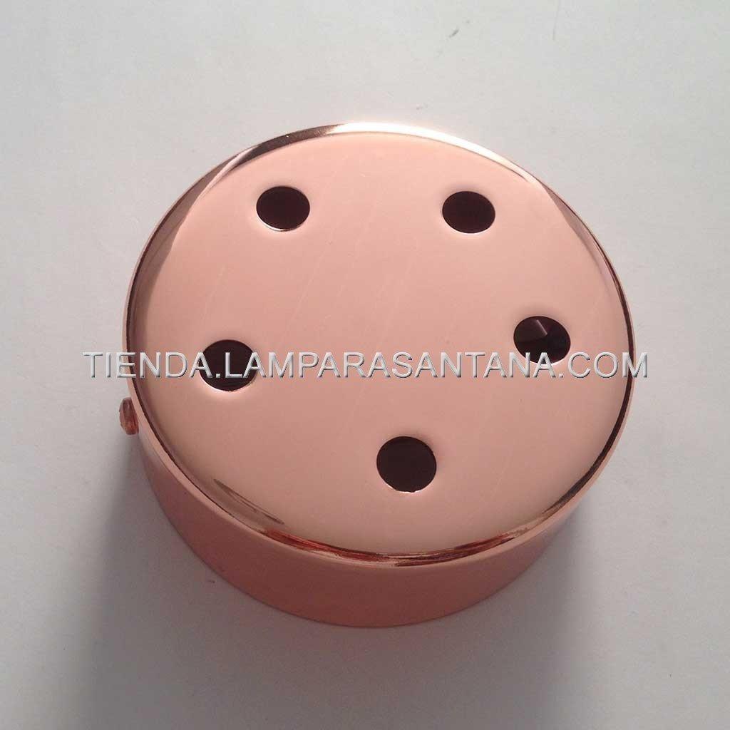 5 Embellecedor cobre 5 agujeros cobre agujeros Embellecedor Embellecedor 0vmNyO8wn