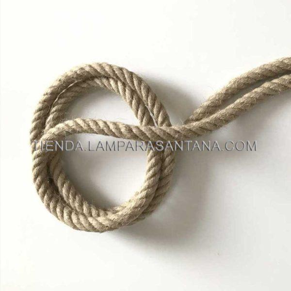 cable electrico soga cuerda barco 20mm