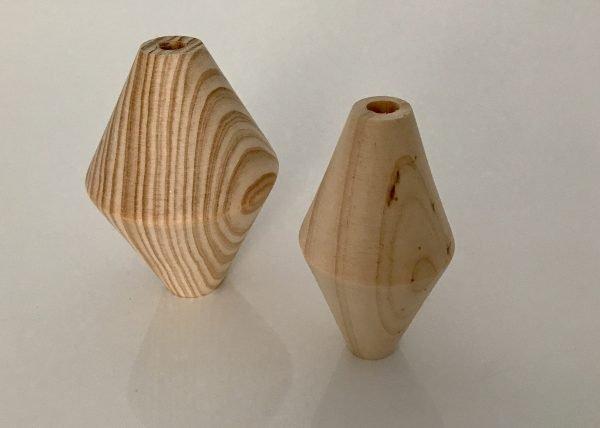 rombo madera