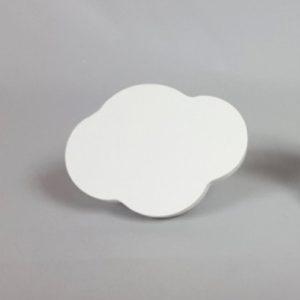 Tirador infantil nube