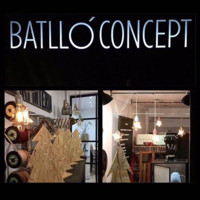 Batlló Concept