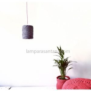 lamparas artesanas
