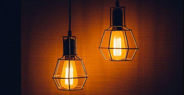 Accesorios lámparas Santana