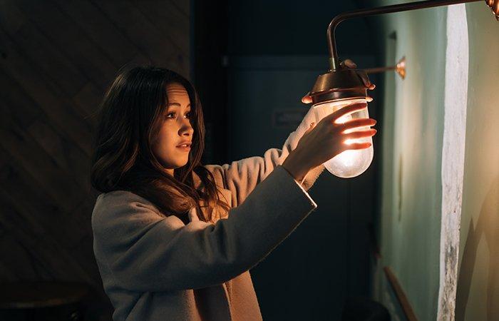 recambios para lámparas