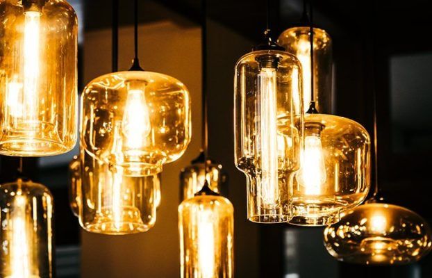 bombillas decorativas
